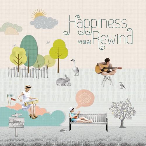 Park Hye Kyung – Happiness Rewind