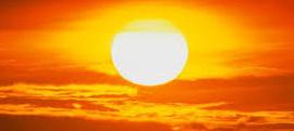 Matahari sumber kehidupan di bumi
