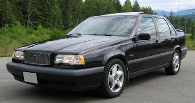 Kelebihan dan Kekurangan Volvo 850 GLT