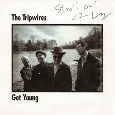 'Get Young' - The Tripwires: