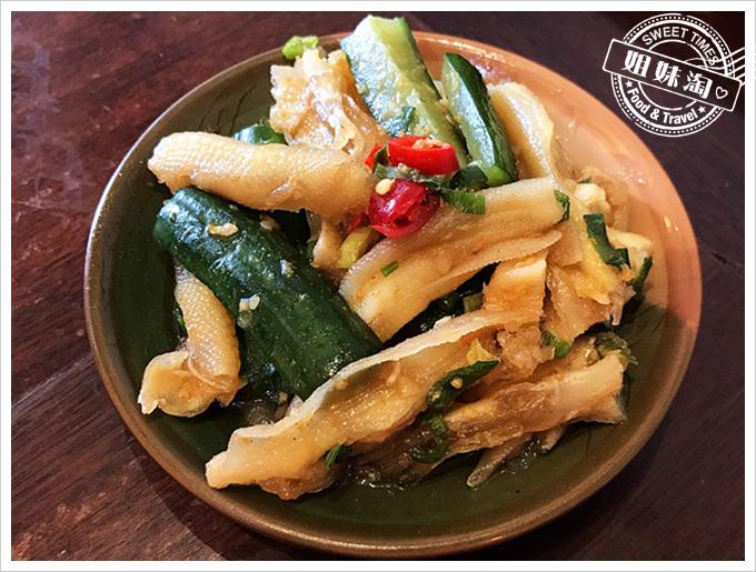 江西傳藝風味-仁武區推薦麵食主義