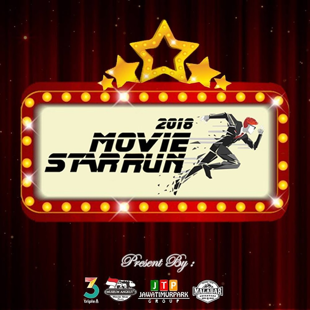 Movie Star Run • 2018
