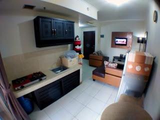 Sewa Apartemen Mediterania Marina Jakarta Utara