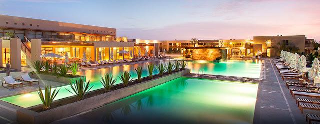 Proyectos Hoteleros en Paracas