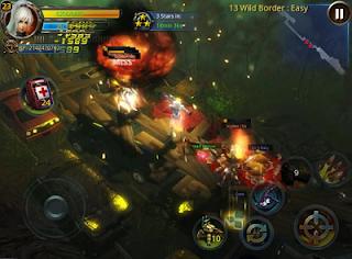 Download Game Android Broken Dawn II 1.1.0 APK