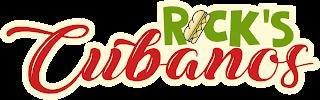 Lowongan Kerja Rick's Cubanos Lampung