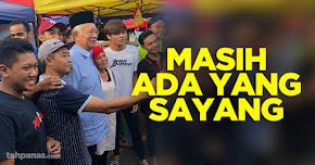 Thumbnail image for Ramai Masih Sayang & Rindu Najib