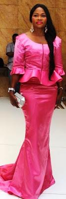 Eunice Efole