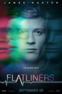 James Norton - Flatliners (2017)