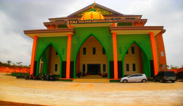 PENERIMAAN MAHASISWA BARU (STAISAR KEPRI) 2019-2020 SEKOLAH TINGGI AGAMA ISLAM SULTAN ABDURRAHMAN KEPULAUAN RIAU
