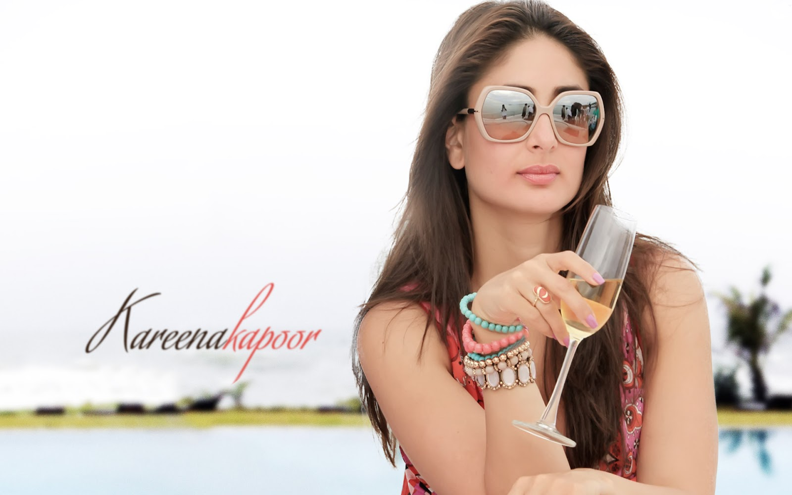 Kareena Kapoor Hot  Sexy Bikini 1080P Hd Wallpaper And -3048