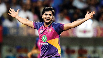 Shardul Thakur Biography, Age, Height, Weight