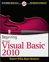 Visual Basic & VB NET : TE [Comp / IT] - Books Download
