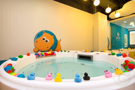 rumah tua sofea hippopo baby spa. Black Bedroom Furniture Sets. Home Design Ideas