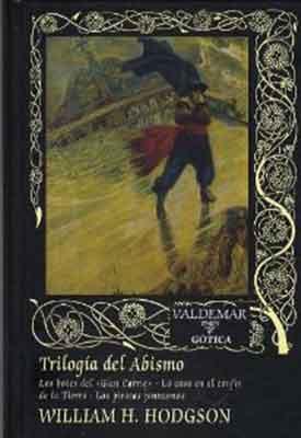 Trilogía del Abismo, una recopilación de Editorial Valdemar