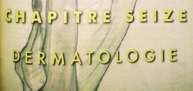 MIKBOOK Dermatologie livre PDF (les cahiers de l'internat )
