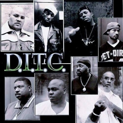"D.I.T.C. - ""16 & Out"""