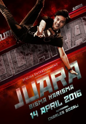 Juara (2016) Movie free download