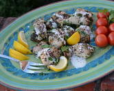 Easy Garlic-Herb Mediterranean Chicken ('Med Chicken')
