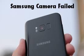 Cara Mengatasi 'Camera Failed' Pada Perangkat Samsung