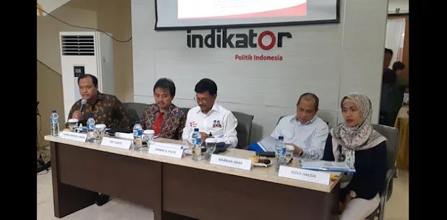 PPP Paling Tidak Setia di Koalisi Jokowi