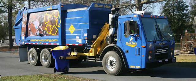 junk disposal service