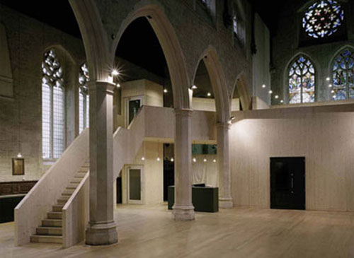 Interior Design: Knowing How to Introduce Use Gothic ...