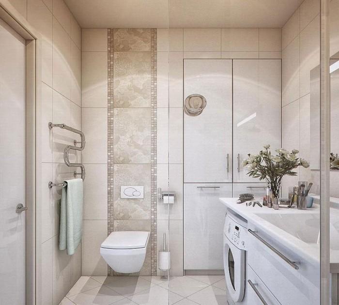 Kleines Badezimmer Fliesen Ideen | moderne häuser mit satteldach