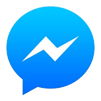 Facebook Messenger Android communication Messagerie