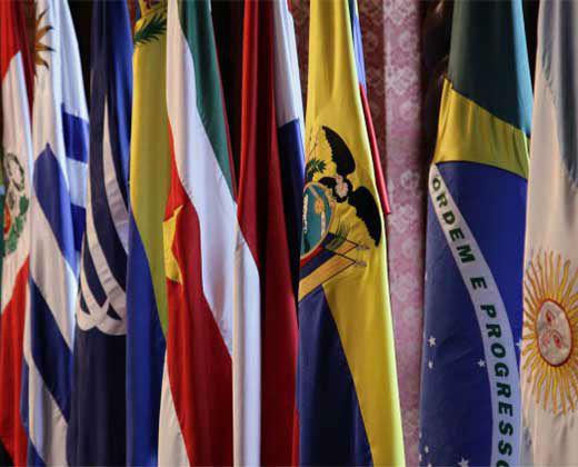 Cancelan reunión del Mercosur para traspasar la presidencia a Venezuela