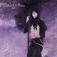 "Children of Bodom - ""Hexed"""