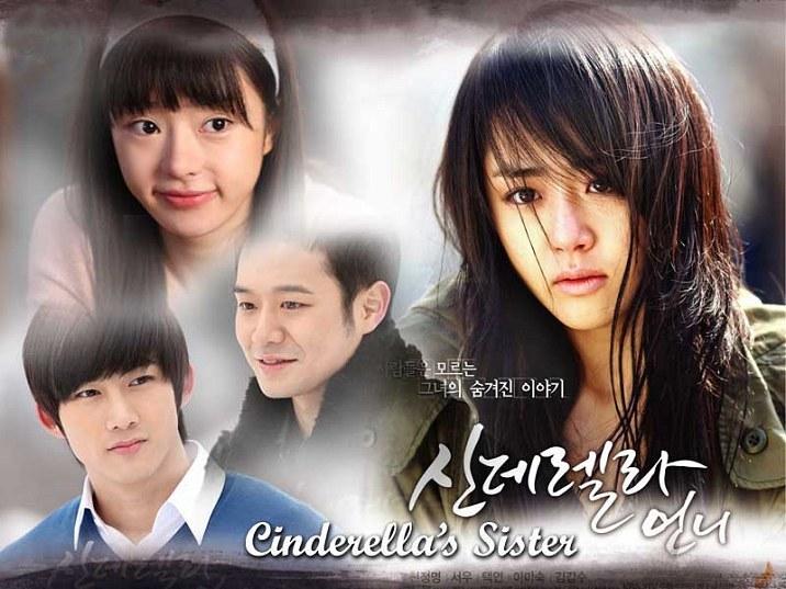 Cinderella's Sister OST Full Album (2010)