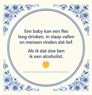 grappige quote over alcohol