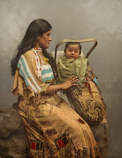 Gender roles among the indigenous peoples of North America