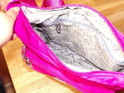 Bolsos para señora