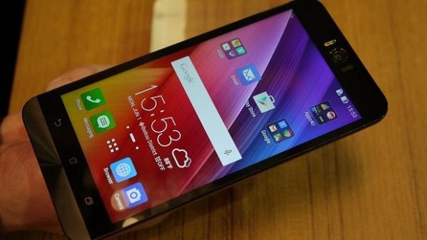 thay màn hình zenfone selfie tại maxmobile