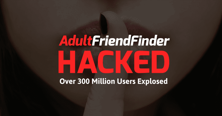 hack brief accounts breached friendfinder sites