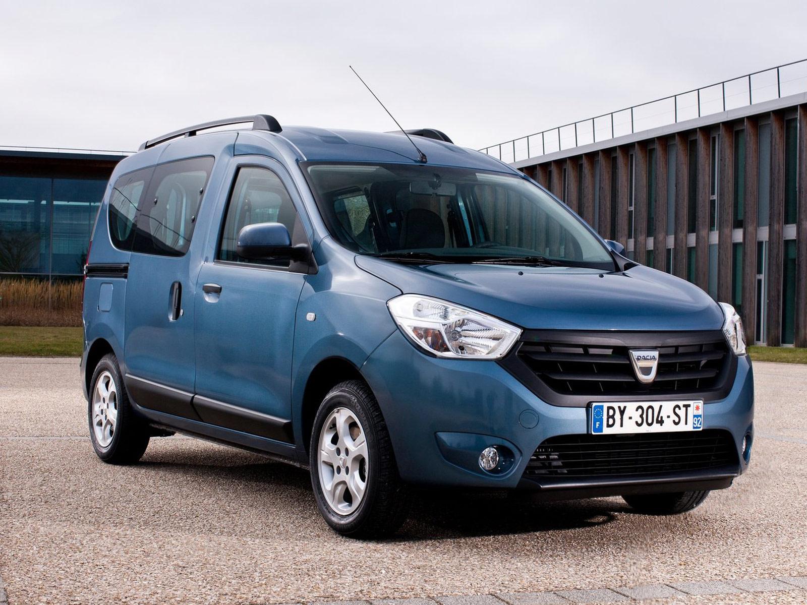 Dacia: Download Gambar Mobil