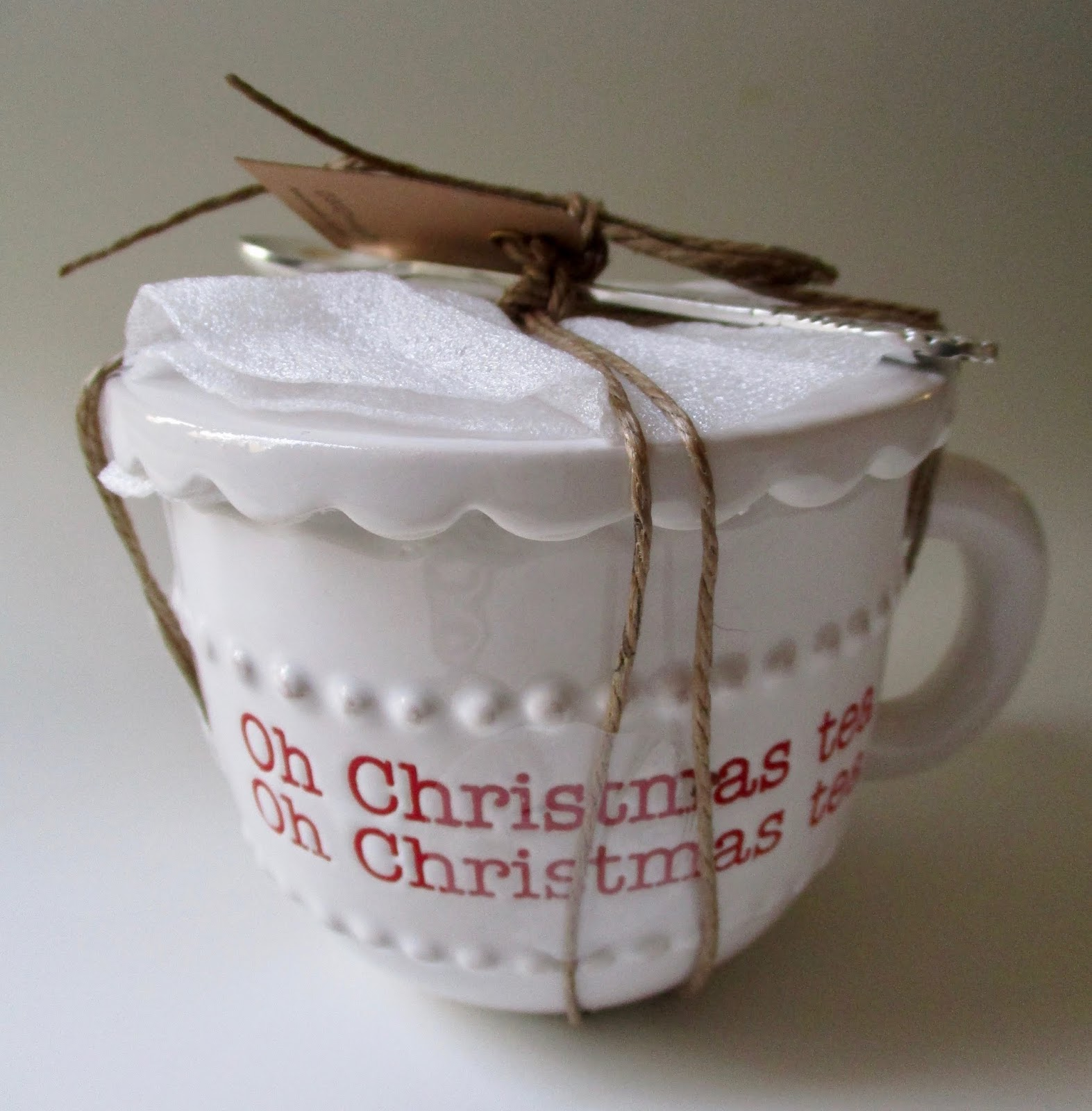 Tea With Friends: Finding gifts for the tea lovers on your Christmas ...