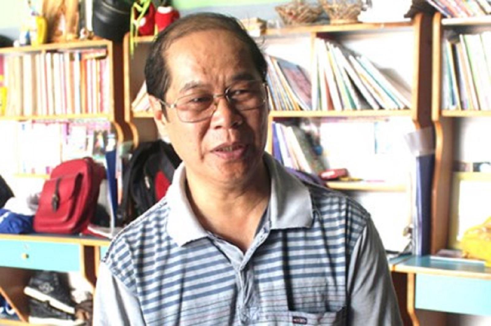 """Gia Lai: Người """"chống trời"""" cứu 71 trẻ em mồ côi, khuyết tật"""