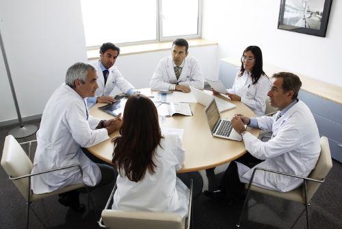 Эффективное руководство клиникой