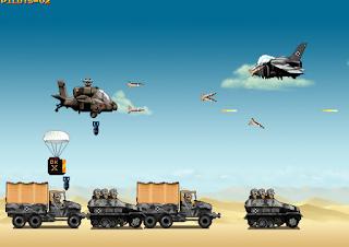 Apachee Helikopter Oyunu