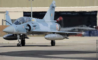 Amazing Facts About Mirage 2000 in Hindi
