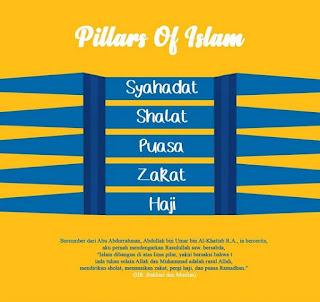 LIMA PILAR ISLAM