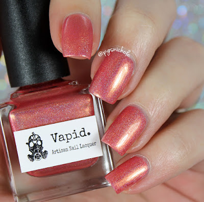 Vapid Lacquer Dragon Tears | Fantasy Colors Collection