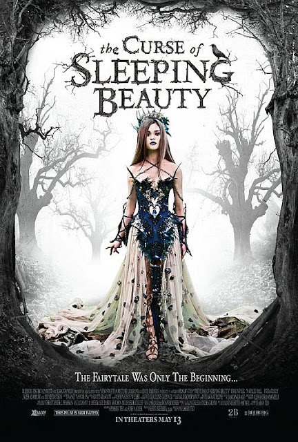 The Curse of Sleeping Beauty (2016) Movie - Sinopsis