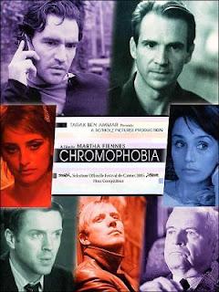 Alta sociedad (2005) Drama con Ralph Fiennes