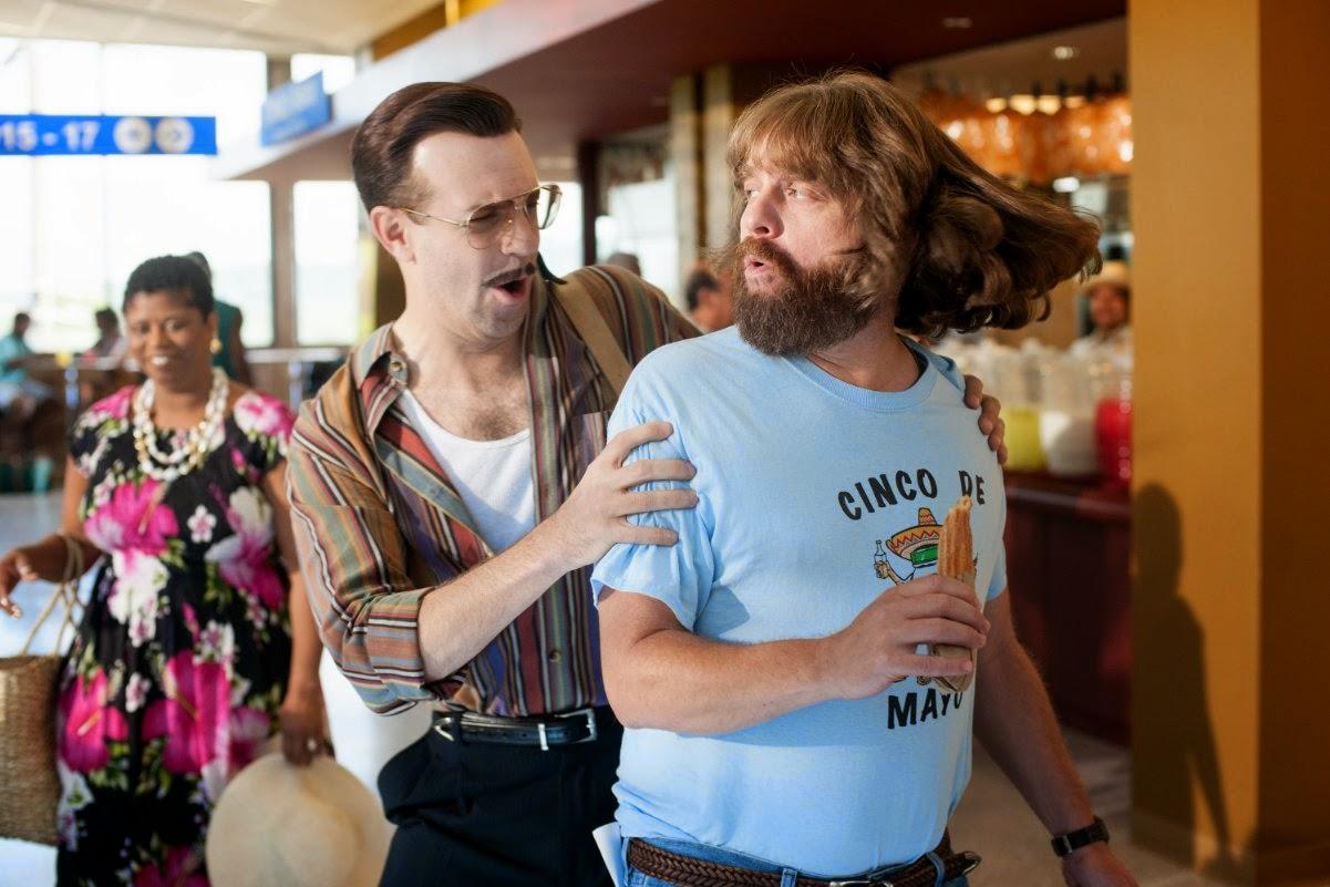 Masterminds Film Film Kino Trailer