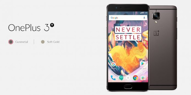 OnePlus 3T Price in Nepal