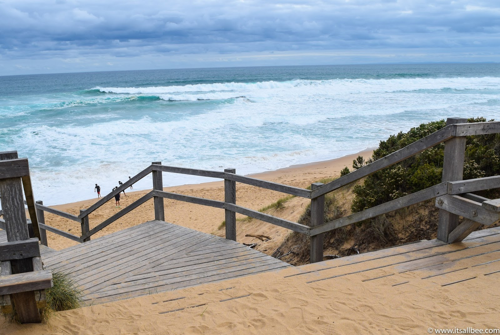 Gunnamatta Beach In Australia: Why You Need To Visit Melbourne's Hidden Beach